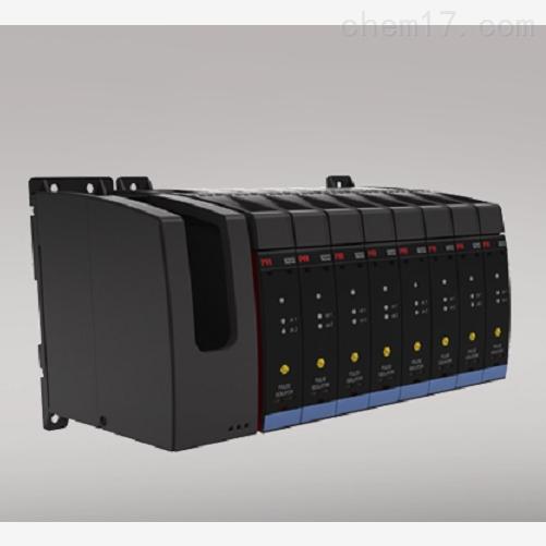 丹麦PR 9000系统背板