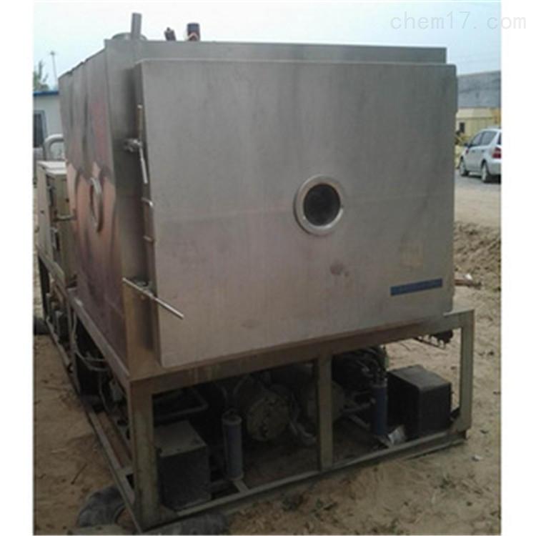 全国诚信回收真空冷冻干燥机