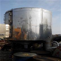 供应二手不锈钢甲酸钙盘式干燥机