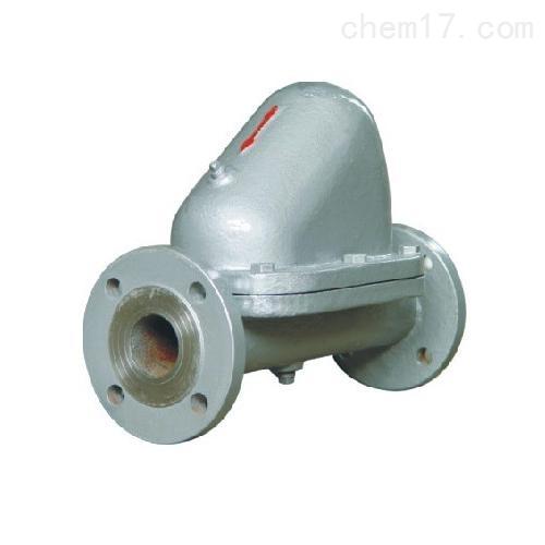 高压杠杆浮球式蒸汽疏水阀制造商