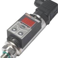 賀德克緊湊型電子壓力開關-EDS 300