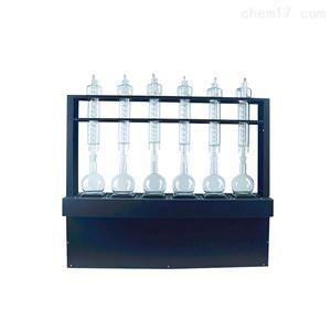全自动一体化蒸馏装置-水质检测