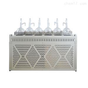 六组一体化蒸馏器