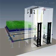 室内植物表型成像系统WIWAM Line