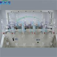 國產一體化萬用蒸餾儀原理是什么