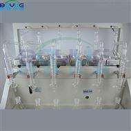 BA-ZL6B氰化物万用智能一体化蒸馏仪