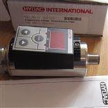 贺德克电子压力开关EDS344-2-600-000