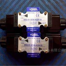 日本油研换向阀DSHG-04-3C2-C2-ET--N1-51