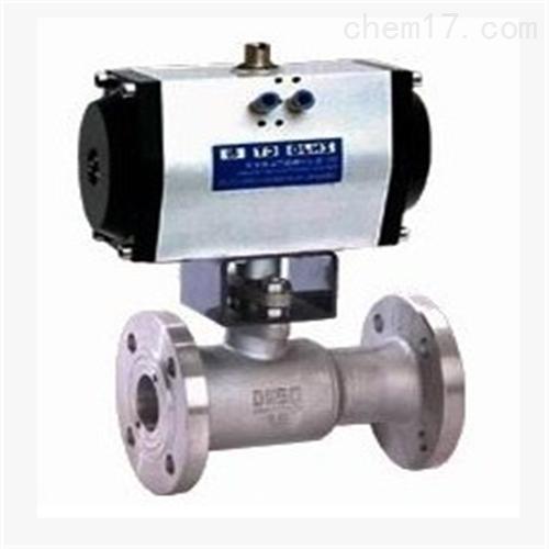 气动一体式高温球阀QJ641M/QJ641F专业生产