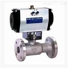 氣動一體式高溫球閥QJ641M/QJ641F專業生產