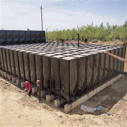 抗浮地埋式一体化消防泵站上方停车方案