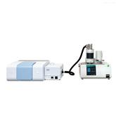 耐驰 STA/TG-FTIR 逸出气联用分析系统
