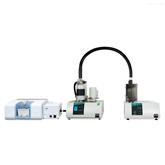 耐驰 STA/TG-FTIR-MS 逸出气联用分析系统