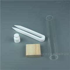 ZHPTFE鑷子150mm聚四氟乙烯材質加工生產