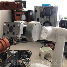 KUKA当天修复KUKA(库卡)示教器面板按键无反应修复专家