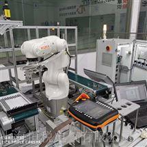 KUKA修复专家KUKA机器人KRC4示教器面板屏幕无显示维修