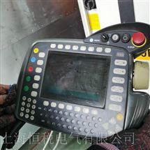 KUKA修好可测KUKA机器人示教器开机无反应解决维修专家