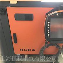 KUKA修好可测KUKA机器人示教器触摸按键无反应修理专家
