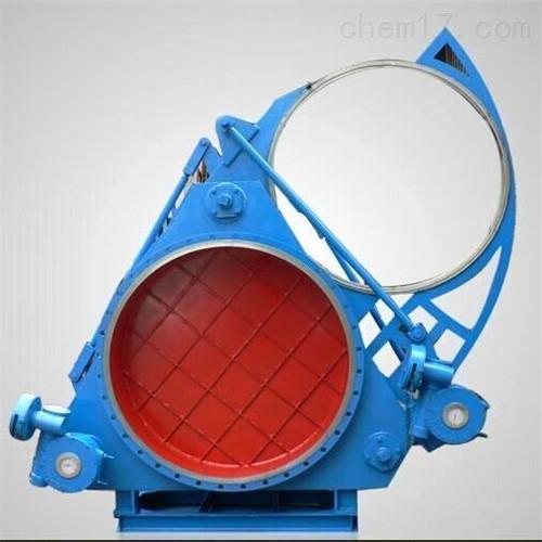 涡轮式盲板阀F343X规格齐全