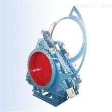 液动盲板阀F743X品牌厂家