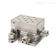 M-562-XYZULTRAlign™ 精密 XYZ 定位平移台