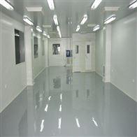 2-2装修济南洁净室净化工程施工要点