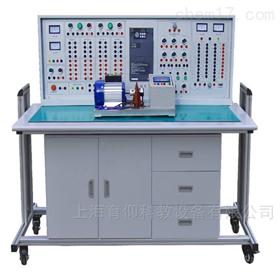 YUY-801變頻調速技術實訓裝置