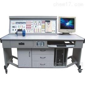 YUY-801B變頻調速技術實訓裝置