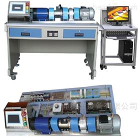 YUY-T780智能型高級直流電機檢測技術實驗裝置