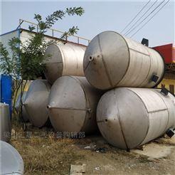 二手丙烷储罐