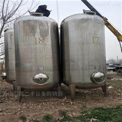二手氢气储罐