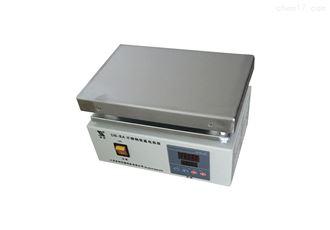 DB-IIA控温不锈钢电热板