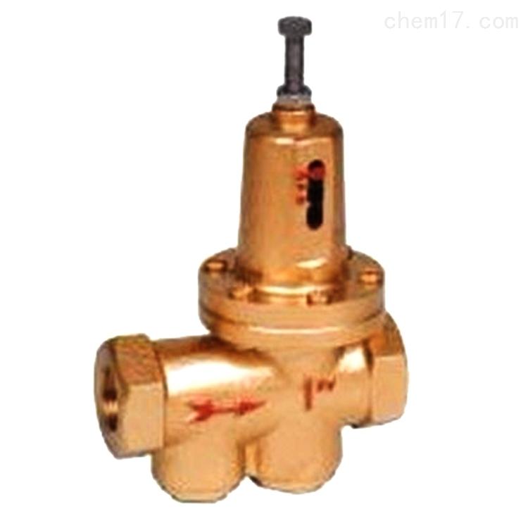 直接作用薄膜式减压阀Y11X制造商生产商