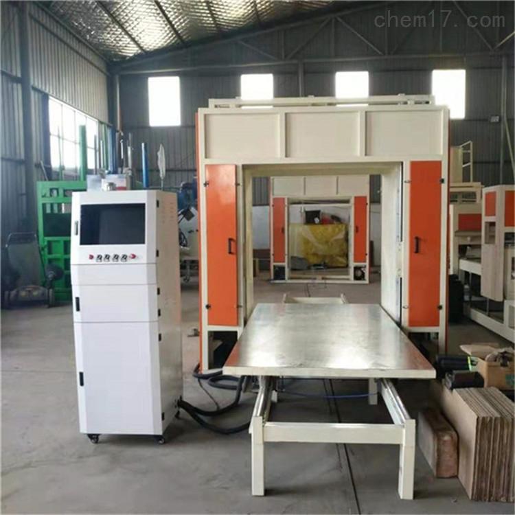 轩昂机械-EPS线条瓦楞纸数控造型切割机介绍