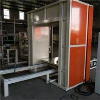 轩昂机械-聚氨酯造型切割机的维修保养