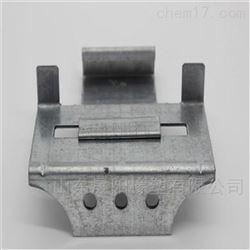 470型彩钢瓦滑动支架 暗扣支架
