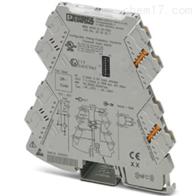 MINI MCR-2-UI-FRO德国PhoenixContact菲尼克斯频率变送器