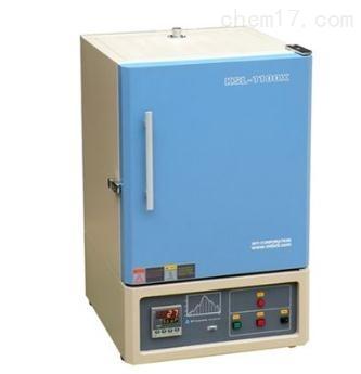 8升1400℃箱式炉