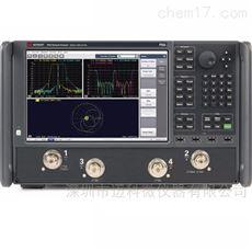 安捷伦PNA微波网络分析仪N5227B维修