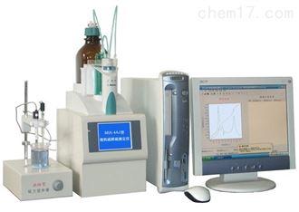 ZDSZ-2000型微机酸值测定仪