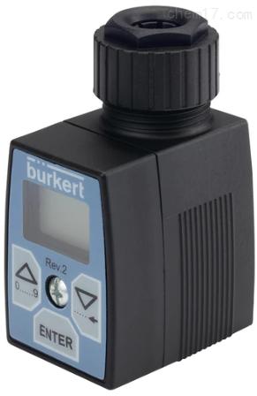 Burkert比例阀控制器8605型316528 316532