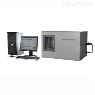 CLS-5E微机库仑测硫仪