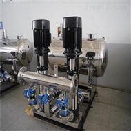 恒压供水设备质量保障一年保修