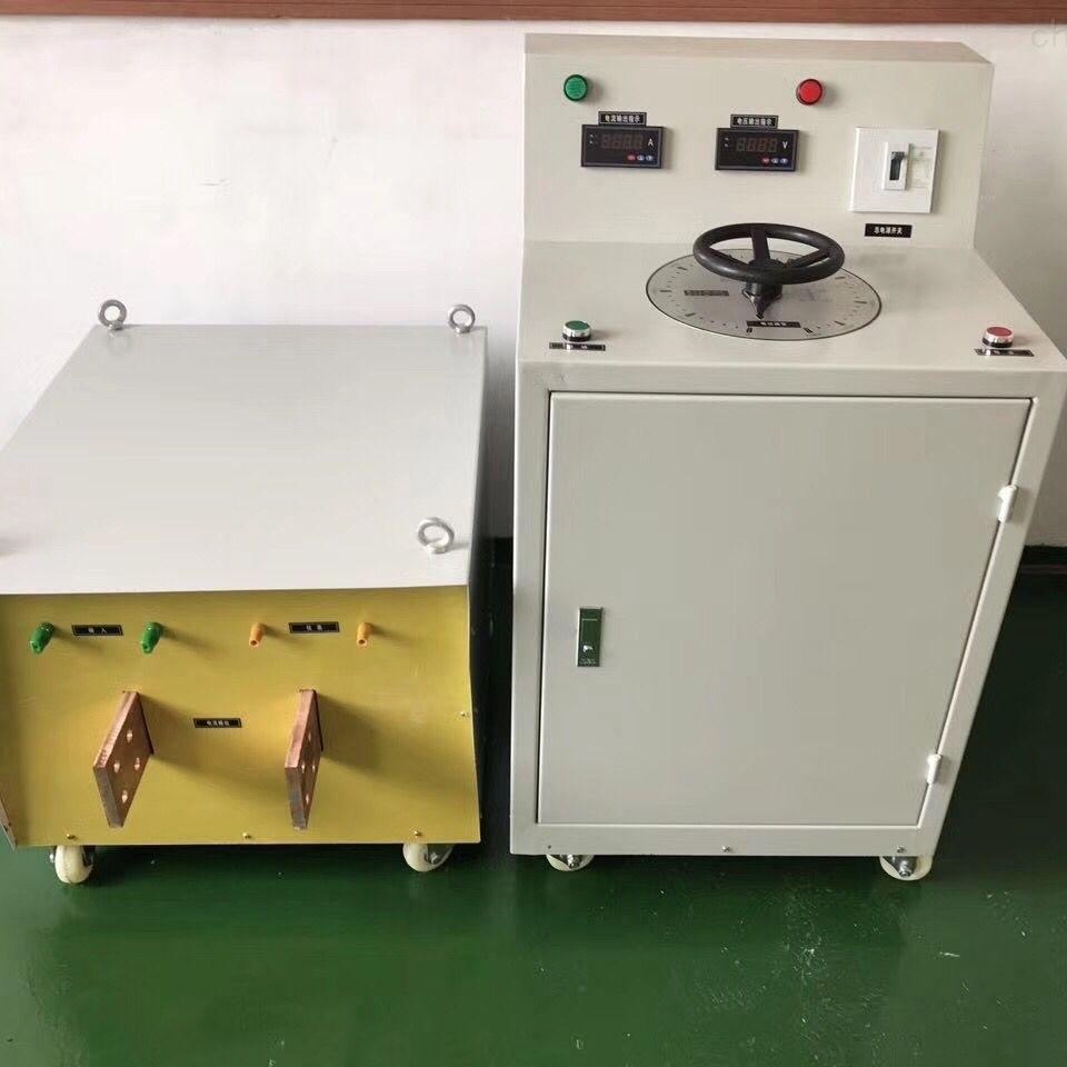 3KVA三倍频感应耐压试验装置