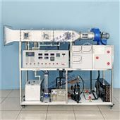 DYZ006空调制冷、制热综合实验台/暖通实验室