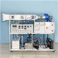 空調制冷、制熱綜合實驗臺/暖通實驗室