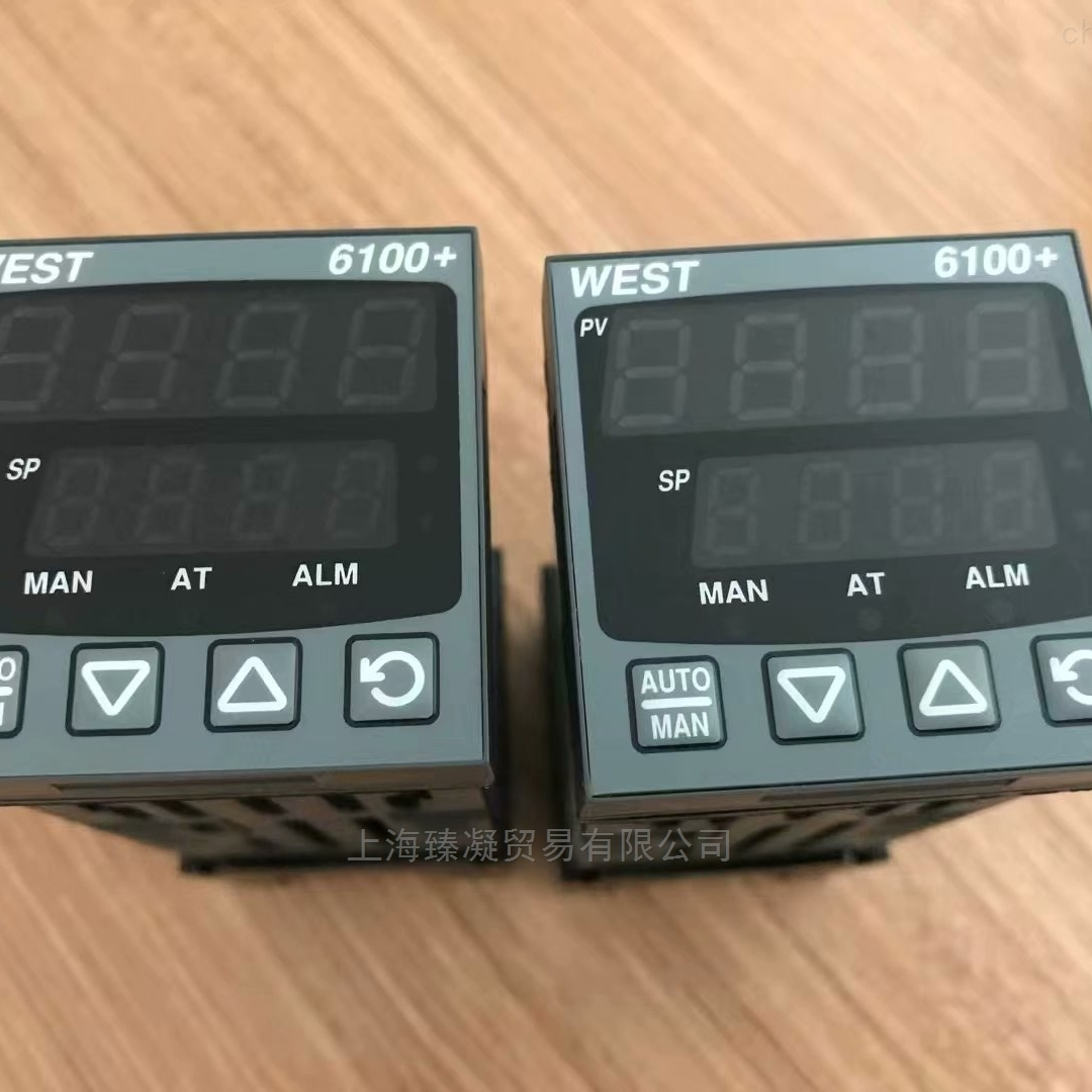 WEST温控表P6100-1317022大量现货