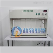 GZT022混凝实验装置六联搅拌器  污水处理教学设备