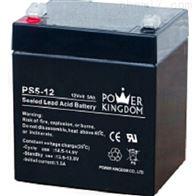 PS5-12三力蓄电池PS系列技术应用