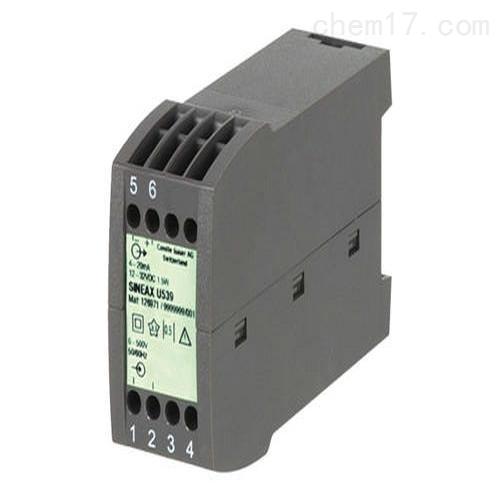 电量测试显示-多功能变送器-BT5700
